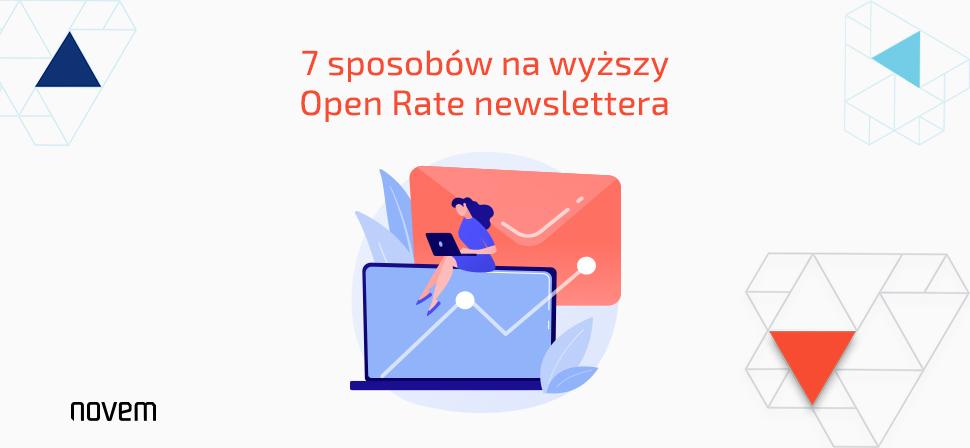 Jak zwiększyć otwieralność maili